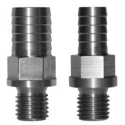 CP3 Pump Inlet Fitting