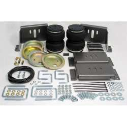 01-10 GM 2500/3500 2WD/4WD PacBrake Air Suspension Kit