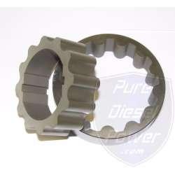 08-10 Ford 6.4L Powerstroke Billet Low Pressure Oil Pump LPOP