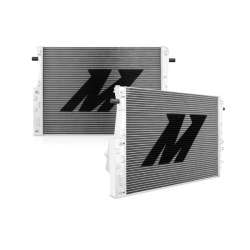 08-10 Ford 6.4L Powerstroke Aluminum Performance Radiator, Version 2