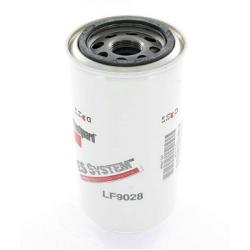 5.9L/6.7L Cummins Fleetguard Stratapore/Venturi Extended Life Oil Filter