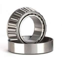 NV4500 Rear Race & Bearing for Countershaft