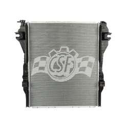 10-12 Dodge 6.7L Cummins CSF OEM Replacement Radiator
