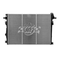 11-15 Ford 6.7L Powerstroke CSF OEM Replacement Primary Radiator