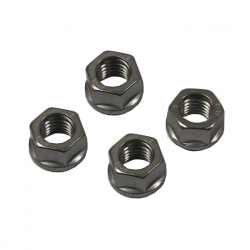 94-12 Dodge 5.9L/6.7L Cummins Stock Turbo Mounting Nut Set