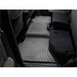 10-13 Dodge Ram 2500/3500 CC WeatherTech DigitalFit Rear FloorLiner