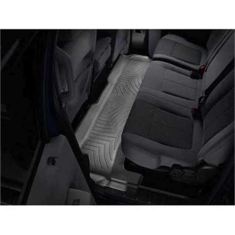 11-15 Ford Superduty CC WeatherTech DigitalFit Rear FloorLiner