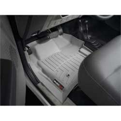 99-07 Ford Superduty Automatic WeatherTech DigitalFit Front FloorLiners
