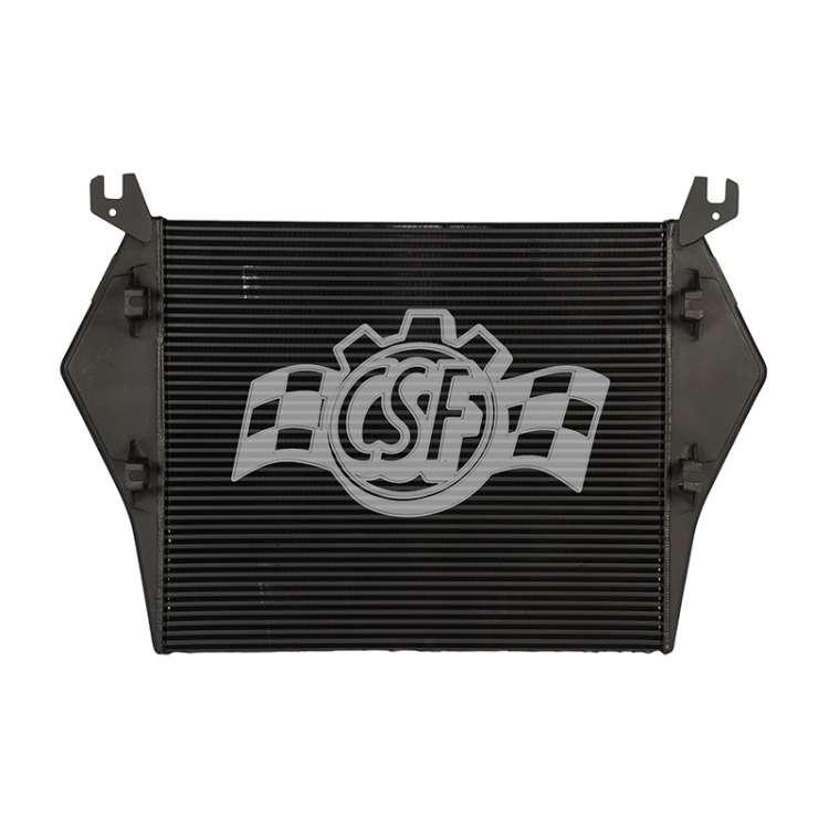 05-09 Dodge 5.9L/6.7L Cummins CSF OEM+ Replacement Intercooler