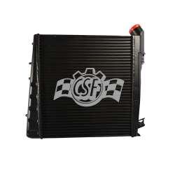 08-10 Ford 6.4L Powerstroke CSF OEM+ Replacement Intercooler