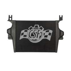 03-07 Ford 6.0L Powerstroke CSF OEM+ Replacement Intercooler