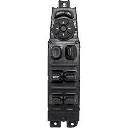 01-09 Dodge Ram 1500-3500 Factory Drivers Power Window Switch, Master