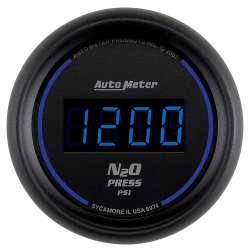 Cobalt Digital 0-1600 PSI Nitrous Pressure Gauge