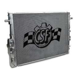 08-10 Ford 6.4L Powerstroke CSF Heavy Duty All-Aluminum Radiator