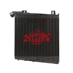 08-10 Ford 6.4L Powerstroke CSF Heavy Duty Intercooler