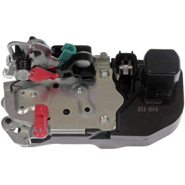 03-09 Dodge Ram Rear Drivers Side Door Lock Actuator