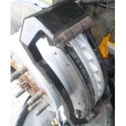 2000-02 Dodge Ram 2500/3500 Big Brake Caliper Upgrade Kit