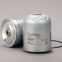Mack Lube Centrifugal Donaldson By-Pass Filter P550287