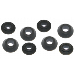 03-07 Ford 6.0L Powerstroke FICM Isolator Grommets (8)