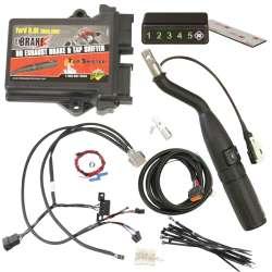 03-07 Ford 6.0L Powerstroke BD Power TapShifter/ExBrake