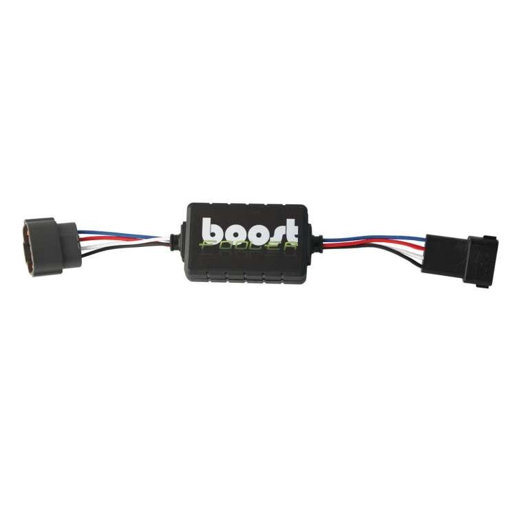 07.5-15 Dodge 6.7L Cummins Quadzilla Power Boost Fooler
