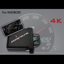 98.5-02 Dodge 5.9L Cummins Quadzilla 4K Adrenaline With IQuadBT