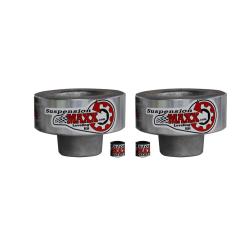 05-14 Ford Superduty 4x4 MAXXstak HD 2.5 In Leveling Kit