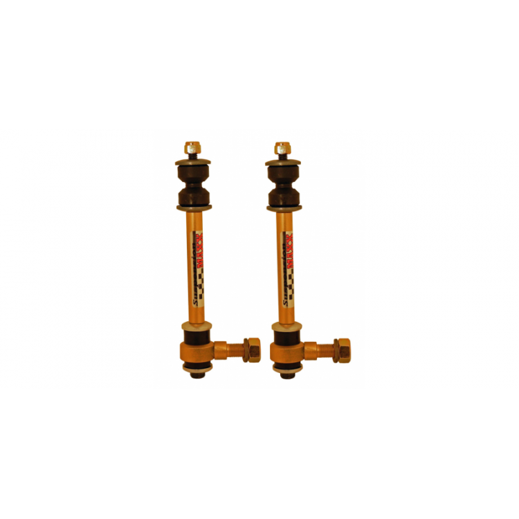 11-13 Ram 2500/3500 4x4 Leveled MAXXLinks Sway Bar End Links