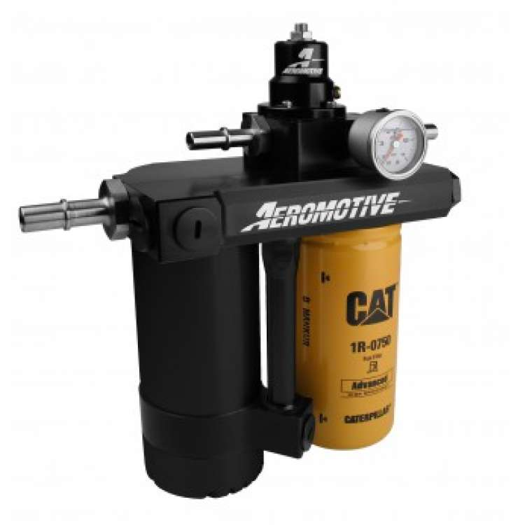01-10 GM 6.6L Duramax Aeromotive 130GPH Lift Pump