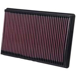 14-16 Ram 3.0L EcoDiesel K&N Replacement Air Filter 33-2247