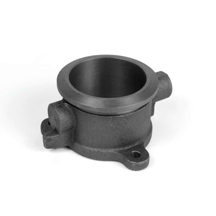 94.5-97 Ford 7.3L Powerstroke Non-EBV Exhaust Outlet Flange