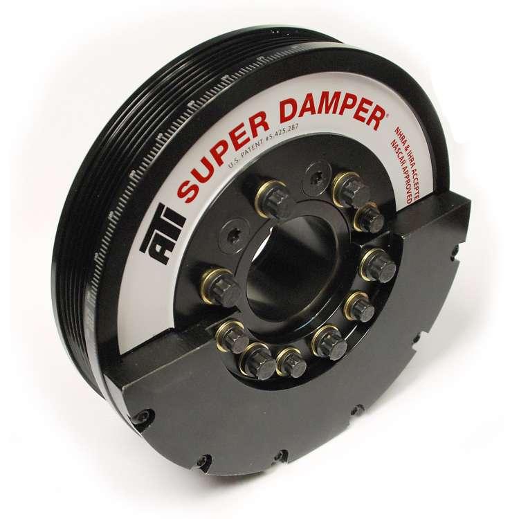 ATI 917376 Super Damper 2011+ 6.6L LML Duramax