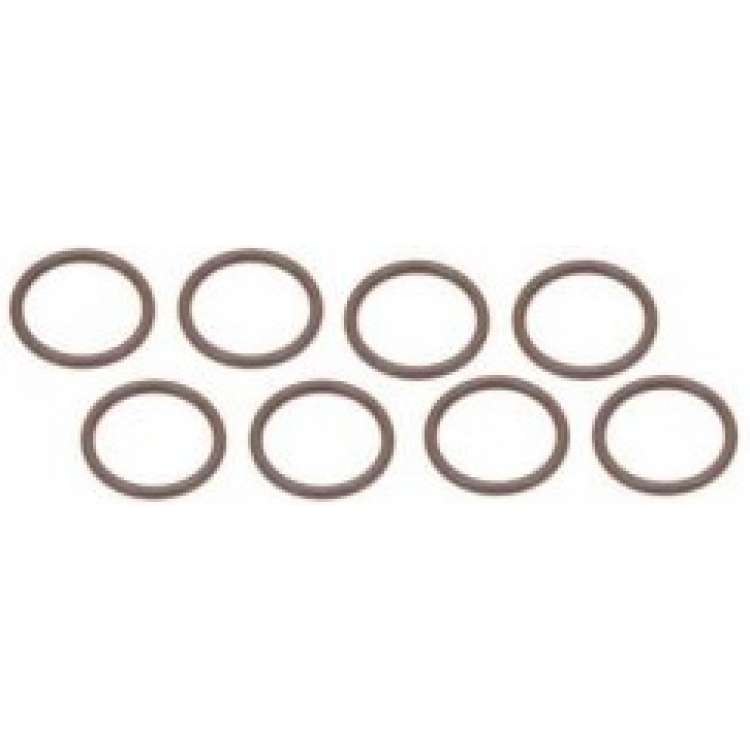 03-07 Ford 6.0L Powerstroke High Pressure Oil/Fuel Rail Ball O-Rings Repair Kit