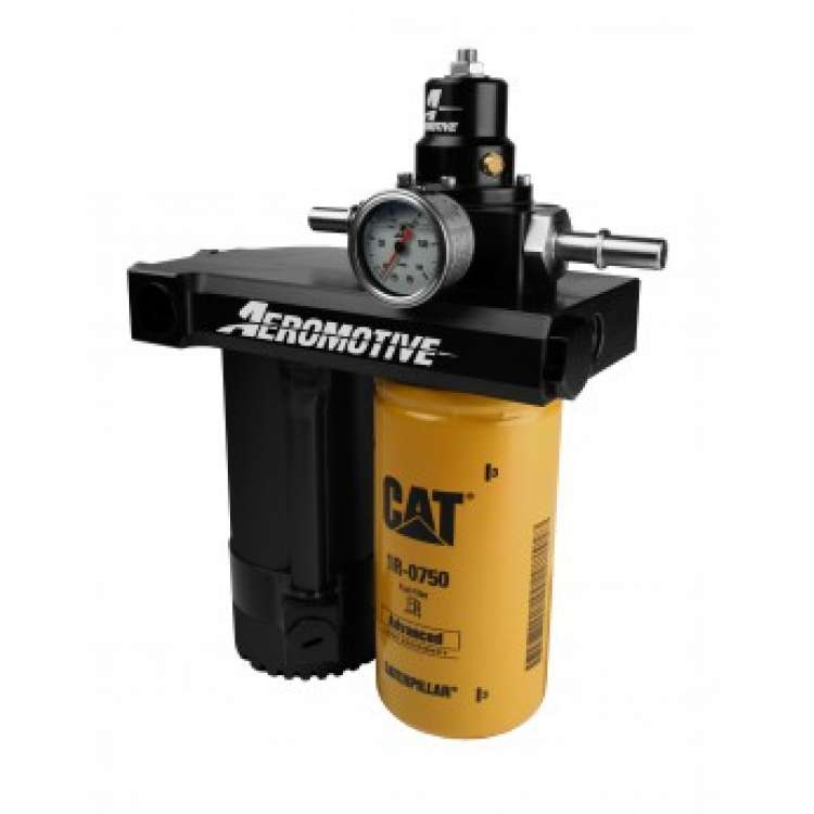 01-10 GM 6.6L Duramax Aeromotive Eliminator 230GPH Lift Pump