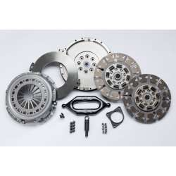 94-04 NV4500 w/1.25 In Input South Bend Street Dual Disk Clutch