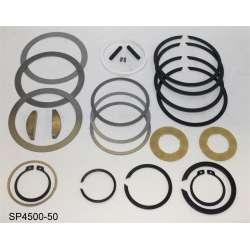 NV4500 Small Parts Kit