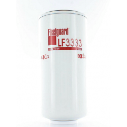 Fleetguard Full-Flow Spin-On Oil Filter LF3333