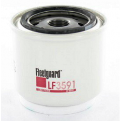 Fleetguard Spin-on Oil Filter LF3591