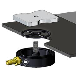 BD Power Flow-MaX Sump Kit