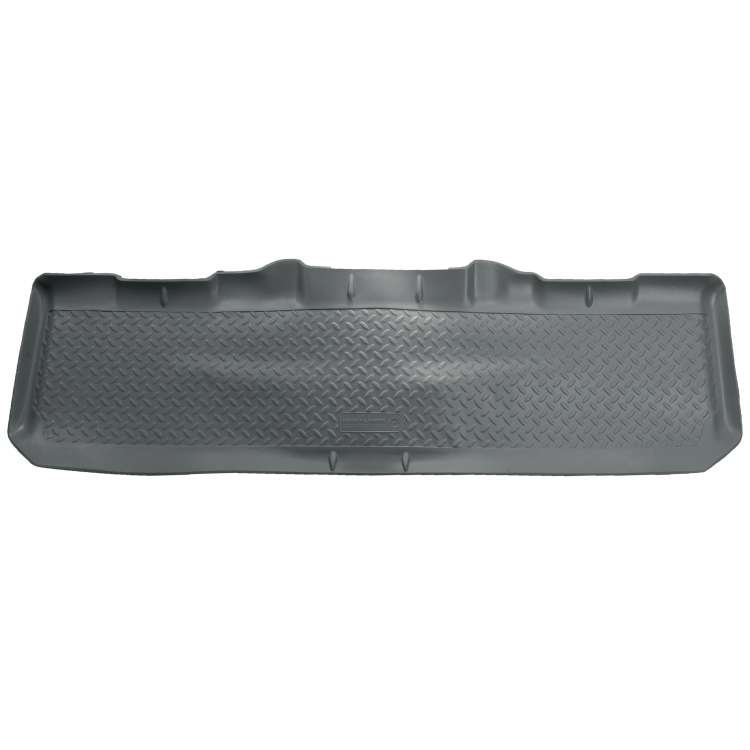 99-07 Ford Superduty F250/350 Crew Cab Husky Liner Rear Seat Floor Liners