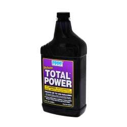 Total Power Injector Cleaner/8+ Cetane/Lubricity Fuel Additive