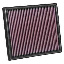 2016 LWN Colorado 2.8L Duramax K&N Replacement Air Filter