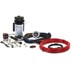 Power-Max Boost Activated Water-Methanol Injection Kit For Diesel Engines