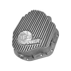 94-02 Dodge Ram 2500/3500 Dana 80 AFE Raw Rear Differential Cover