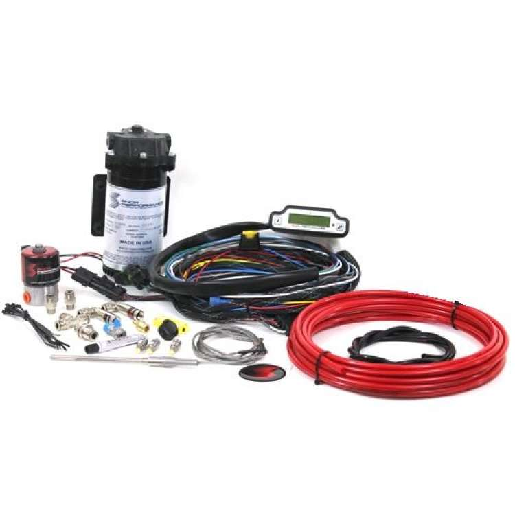 94+ Ford Powerstroke MPG-Max Water-Methanol Injection Kit