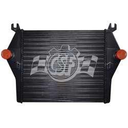 06-09 Dodge 5.9L/6.7L Cummins CSF OEM Replacement 2 In Intercooler