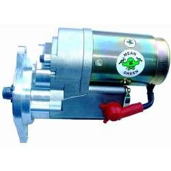 01-10 GM 6.6L Duramax Mean Green Gear Reduction Starter