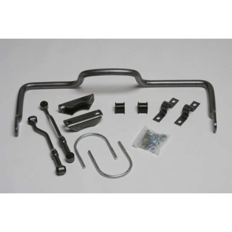 99-07 F250-F350 Super Duty Dually 2WD Big Wig Rear Sway Control Bar