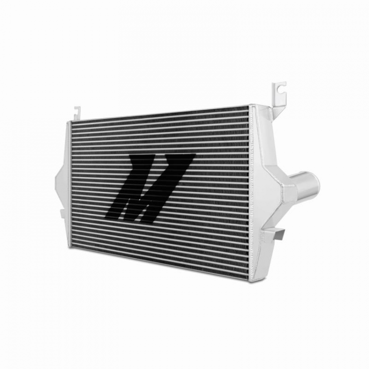 99-03 Ford 7.3L Powerstroke Mishimoto Direct fit Aluminum Intercooler