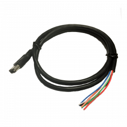 SCT 9608 - 2 Channel Analog Input Cable